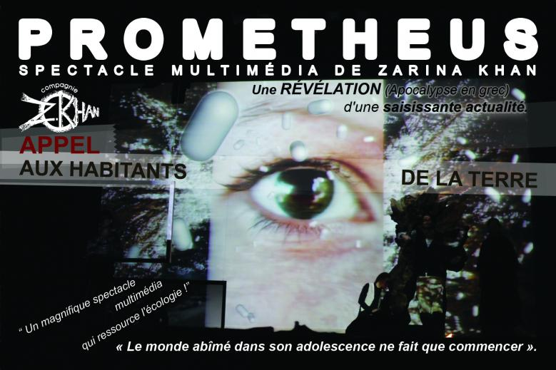 carte prometheus